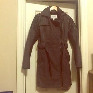 BCBGeneration Belted Winter Coat